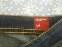 Duck and cover mens jeans