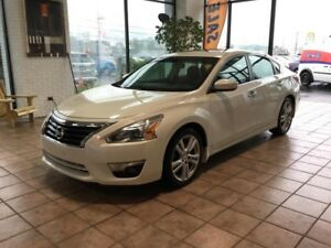 2013 Nissan Altima 3.5 SL BLUETOOTH! HEATED STEERING WHEEL! N...