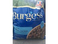 Burgess Dry Puppy Food
