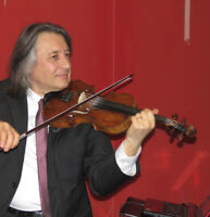 Violoniste - occasions special !!!
