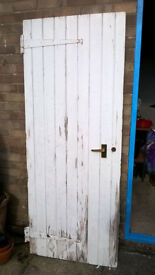 Wooden Door for sale