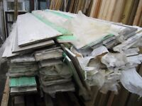 5 Meter Fascia Boards, Come in all different sizes, Vented/Non Vented £10-£15 Each