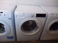 Hoover Washer Dryer 8/5 kg, 1400 spin - New - Ex Display