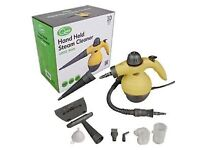 selling brand new steam cleaner