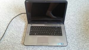 Dell XPS L502X Laptop