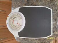 bathroom scales 150k/24st preset markers