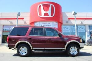 1997 Ford Expedition - AS TRADED -