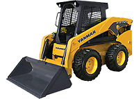 BOBCAT SERVICES, SEWER REPAIR, LANDSCAPING