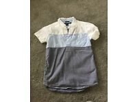 Tommy Hilfiger shirt age 5