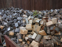 Bulk buy of Logs for sale, for your wood burner or fire
