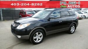 2007 Hyundai Veracruz Limited - Leather, AWD **BLOWOUT SALE**