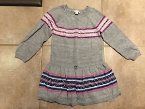 4T Children's Place Tunic Sweater