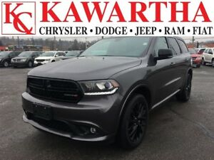 2016 Dodge Durango LIMITED BLACKTOP*DUAL DVD*LEATHER*BLUETOOTH*