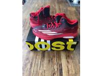 Adidas Ultra Boost Basketball Shoes Size 11.5 Uk