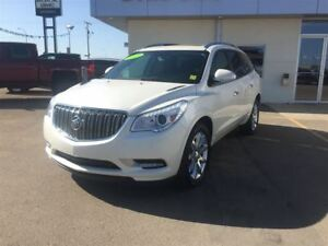 2013 Buick Enclave Premium**Leather-roof-nav-backup cam**