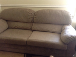 chesterfield /sofa bed