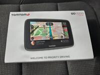 TomTom Go 5200 Sat Nav Wifi