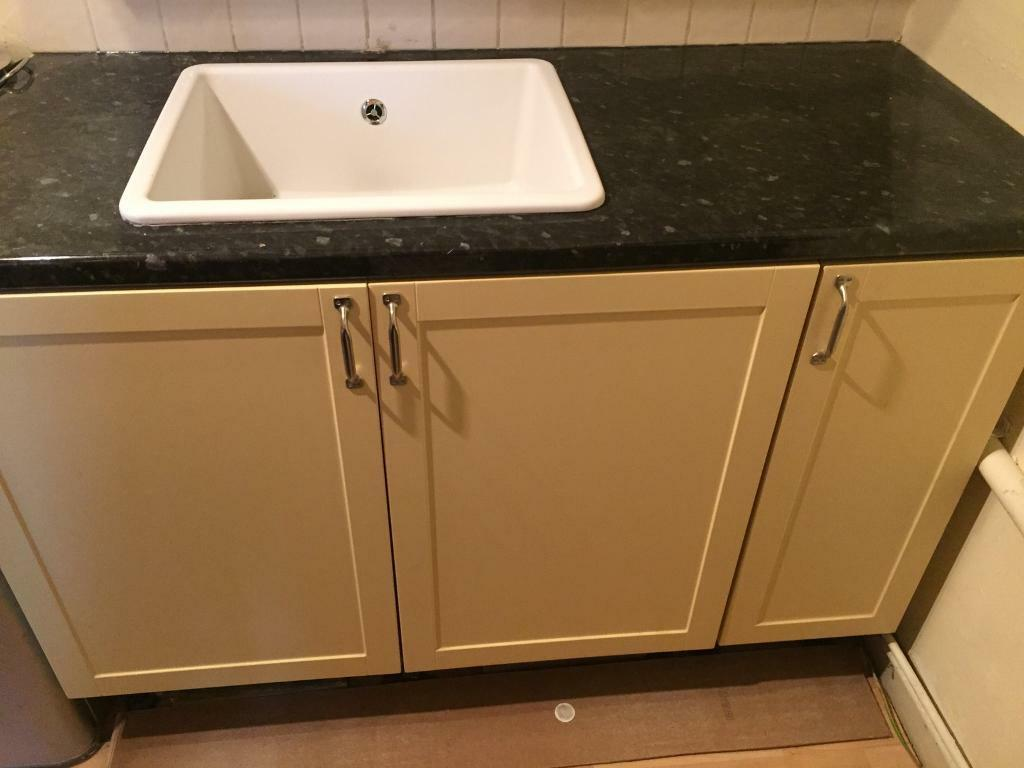 kitchen/utility room units | in kinross, perth and kinross | gumtree