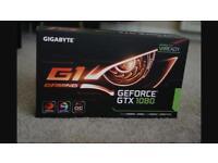 Gigabyte Gtx 1080 G1 Gamming