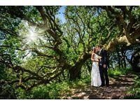 Contemporary Wedding Photographer ~~ Half price August ~~