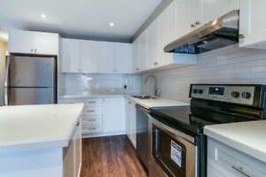 2 BR Townhouse, close to Homer Watson/ Ottawa( Flexible Move in)