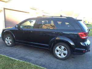 2011 Dodge Journey 7 passagers VUS