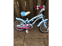 "Girls Apollo 14"" Bike"