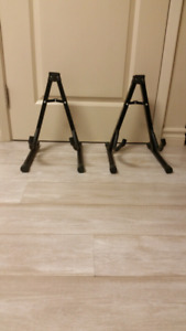 2 Brand New Guitar Stands