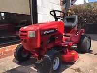 Murray 125/96 Widebody LT Ride on Mower/Garden Tractor