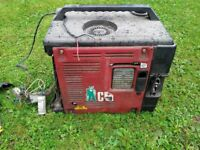 BROOK THOMPSON HONDA 4 STROKE GENERATOR