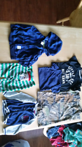 Boys 9 month lot!  6 pieces!!!