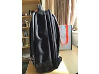 Samsonite Pro Dlx 3 Business Laptop Backpack Large