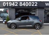 2015 65 DS DS 3 1.6 BLUEHDI DSTYLE NAV S/S 3D 98 DIESEL SPORTY HATCH,18-000 SH