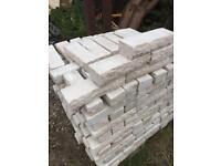 Kelkay Yorkshire Walling Brick, decorative stone, patio