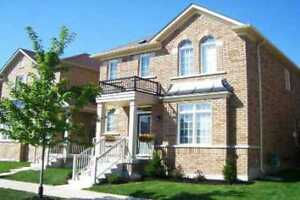 Furnished Renovated Detached 3 Bdrm Home In Markham