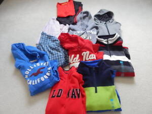 Boy's Fall/Winter Clothing (size 14-16)