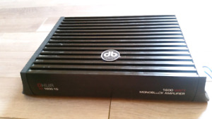 DB Drive 1600 W  brand new in box