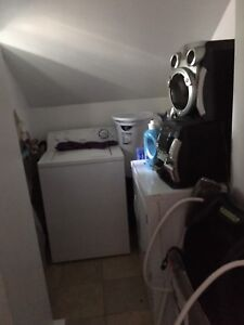 Moving sale with apartement