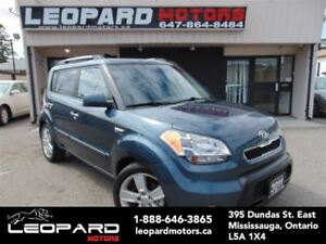 2011 Kia Soul 2.0L 4u,Sunroof,Heated Seats,Bluetooth*Certified*
