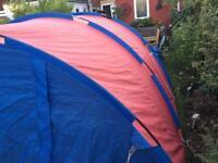 Tent ⛺️