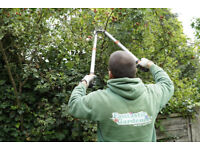 Garden Maintenance/Tree Surgery/Jet Wash ~ Skilled Gardeners ~ Book Gardening NOW