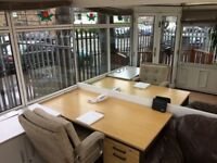 Conservatory Office to let - £50 p/w - Available Immediately