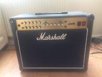 Guitar combo amp Marshall 215 C