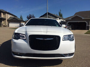 2015 Chrysler 300S AWD