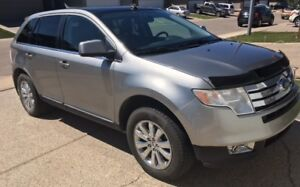 2008 Ford Edge Limited AWD-reduced price