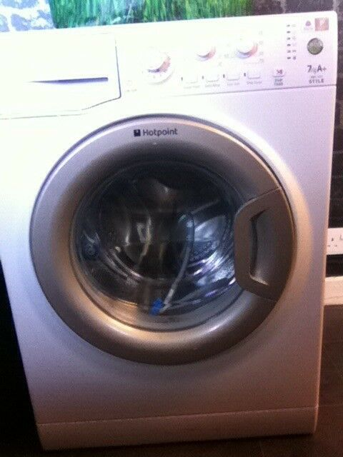 Hotpoint Washing Machine Spares hotpoint washing machine (spares repairs) | in dundee | gumtree