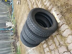 Tires for Toyota