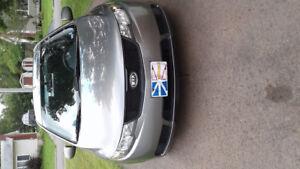 2010 Kia Forte EX Sedan