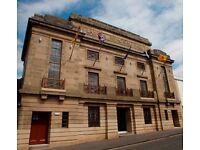 2 Tickets Bucks Fizz - Lanark Memorial Hall Saturday 18th November