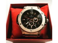 Hublot Watch For Sale perfect for a gift or personal use